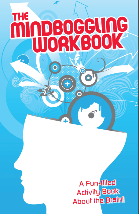 Mindboggling workbook cover