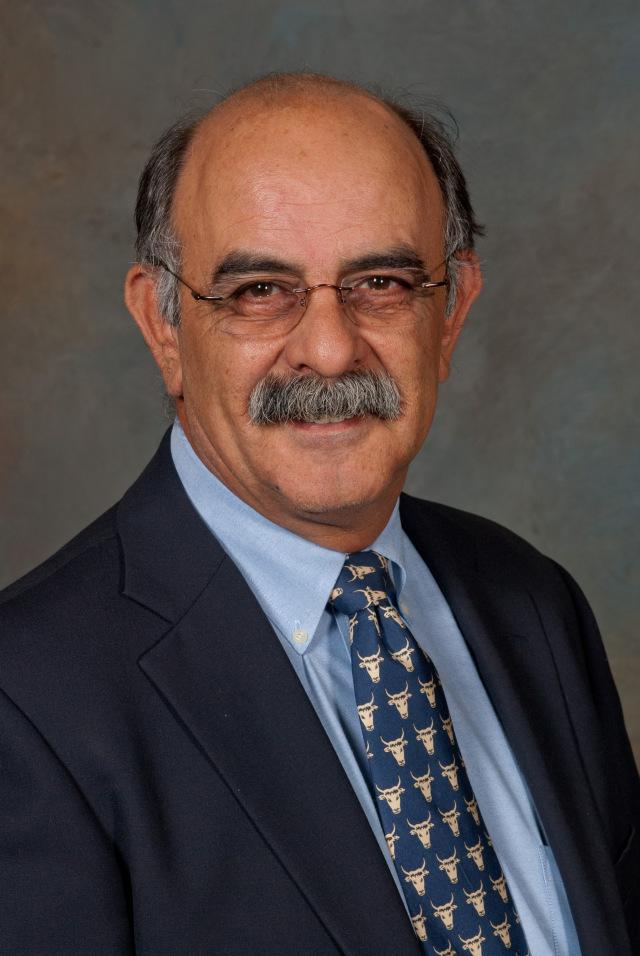 James Simpkins, Ph.D.