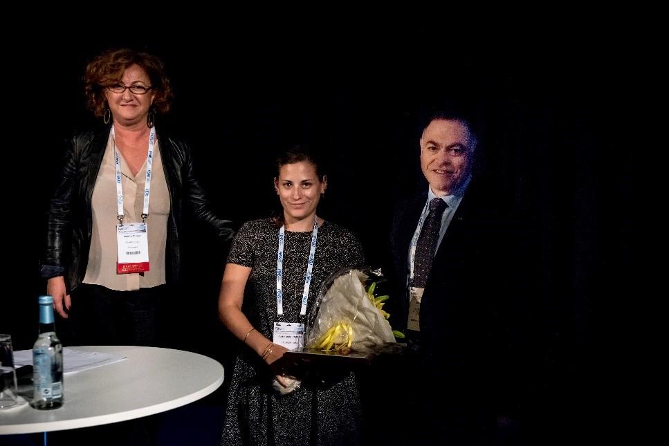 FENS outreach awardees 2016