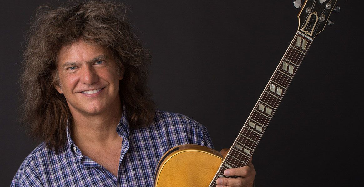Metheny wide portrait
