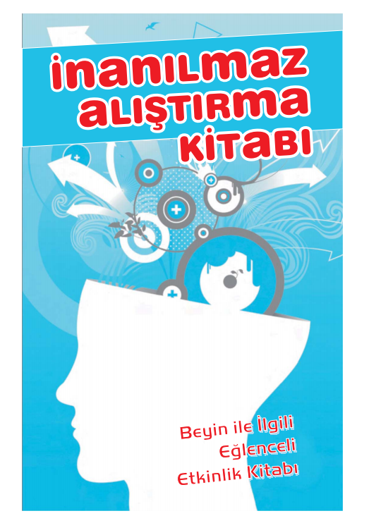 Mindboggling Workbook (Turkish)