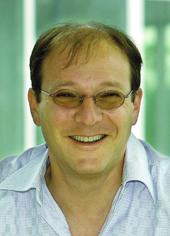 Paul Lichtenstein, Ph.D.