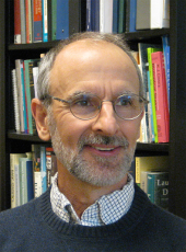 Lary C. Walker, Ph.D.