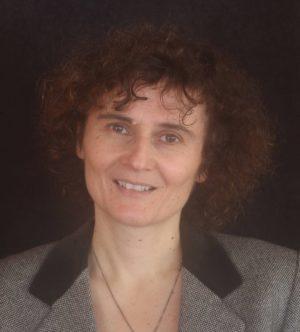 Chiara Cirelli, M.D., Ph.D.