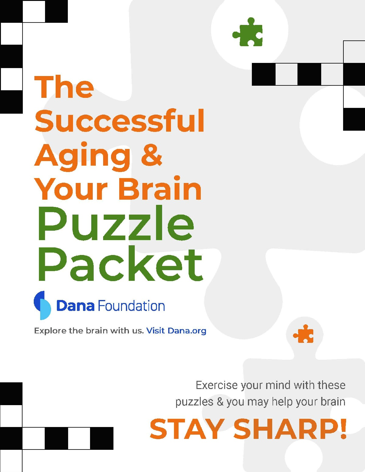 cover for puzzle packet 2019