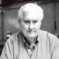 John P. Eberhard, FAIA