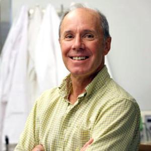 Headshot of DABI member Peter Kalivas