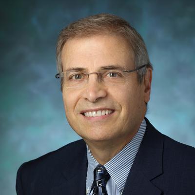 Peter Campochiaro, M.D.